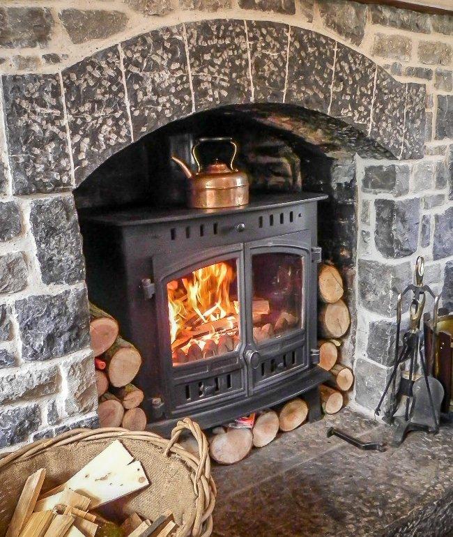 Stonemasonry North Wales | Stone Fire Surrounds